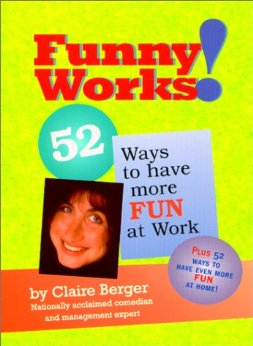 Funnyworks Book Cover